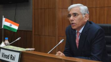 Banks Board Bureau may shut shop as govt struggles to find Chairman Vinod Rai's successor