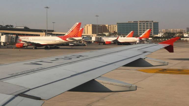 Air India likely to be divested by year-end