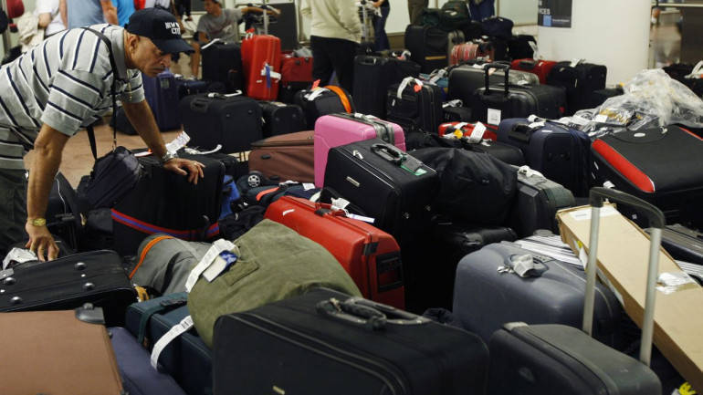 Luggage companies had a stellar run - what should you do now?