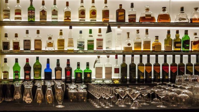 Liquor Sale Revenue Goes Up By Rs 671 Cr In Kerala For 2017 18