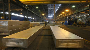No major impact of US import duty on global aluminium industry