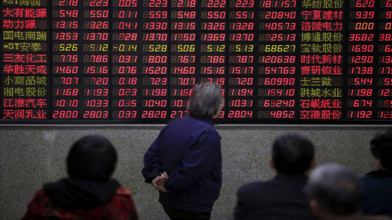 Asian shares, yuan on shaky ground on spectre of Sino-US trade war