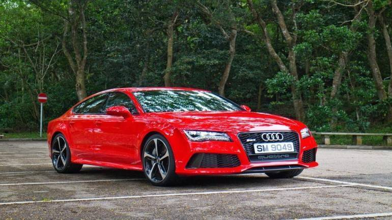 Exclusive Audi Sales Fall In Jan June Period Even As Merc Bmw