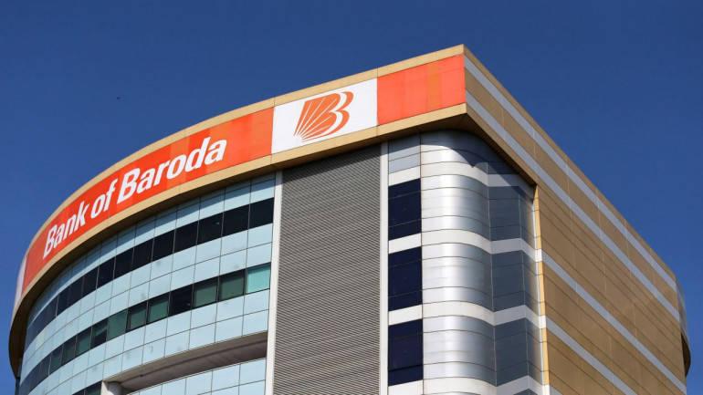 Bank of Baroda gains post Q3 results