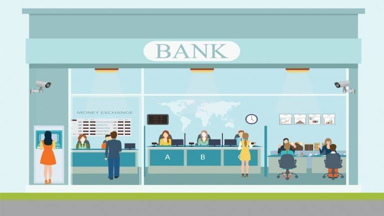banking wrap rbi dispels rumours of bank closures warns of rise in