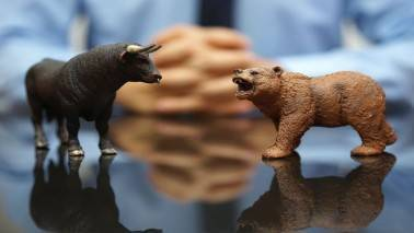 Book profits on rallies as Nifty is witnessing a 'Bearish Butterfly' on the charts