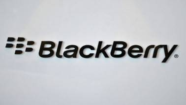BlackBerry to provide software for Jaguar Land Rover EVs