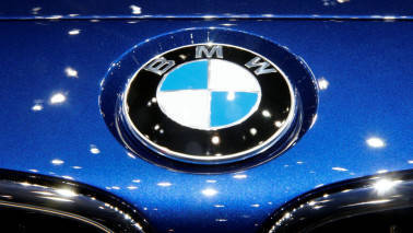 BMW 2017 car sales hit 2.09 million record but Mercedes keeps lead