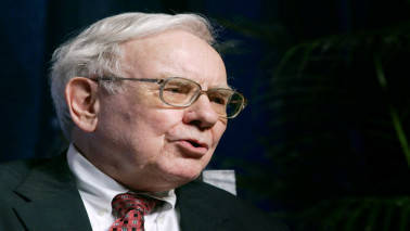 Warren Buffett indicator shows caution for Indian markets; Mcap/GDP nears 100