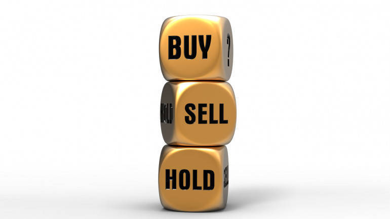 Top buy & sell ideas by Ashwani Gujral, Mitessh Thakkar, Prakash Gaba for short term