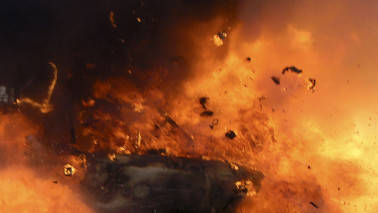 Is your car protected against fire?
