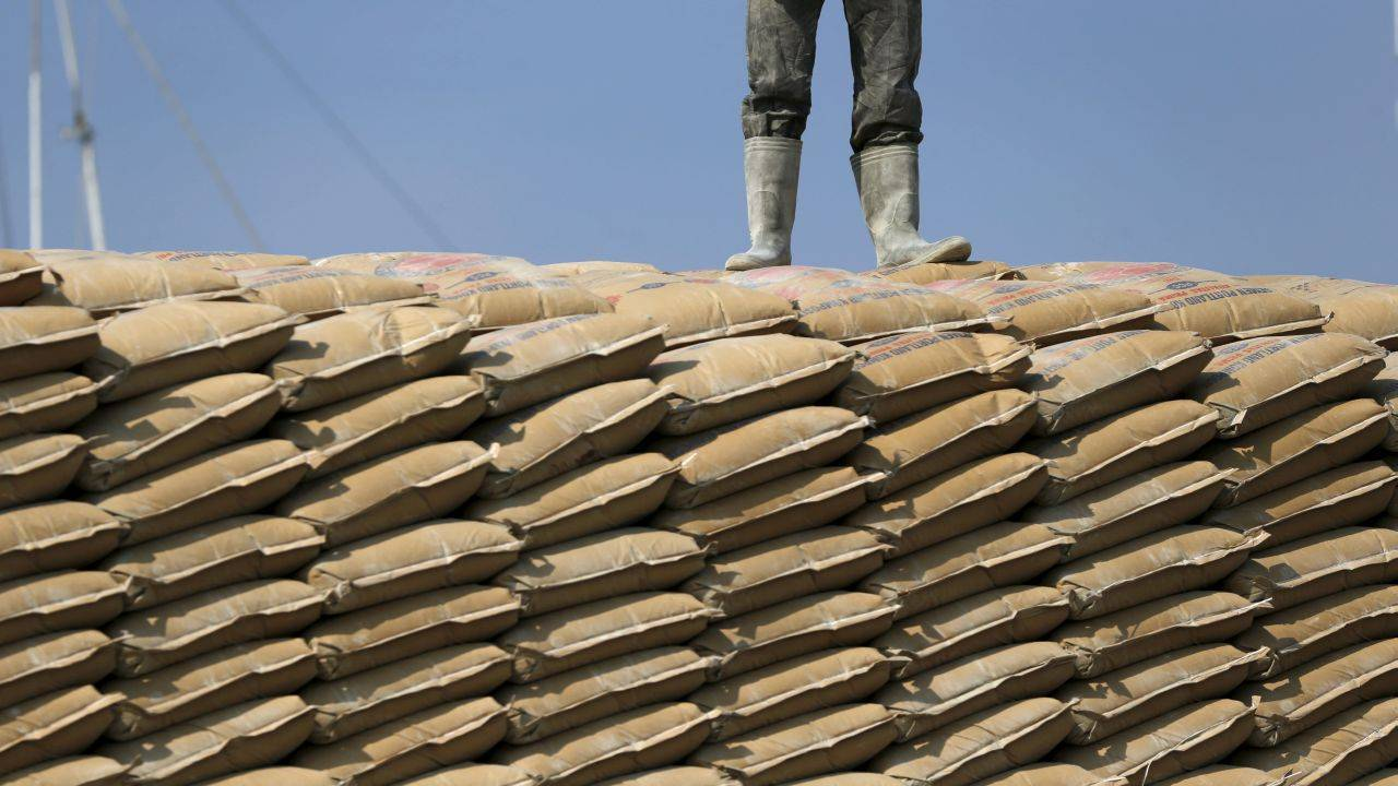 Orient Cement | Brokerage: Anand Rathi | Rating: Buy | Target: Rs 83 | Upside: 27 percent