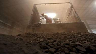 Coal India wants a coal export policy