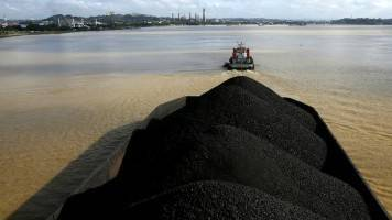 Major ports see 19% surge in thermal coal imports in April-June