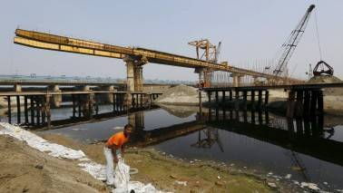 CPCB asks DJB to set up vigilance system to stop waste water discharge into Yamuna