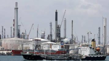 Saudi Aramco, ADNOC can't export Ratnagiri refinery fuel without PSU's consent