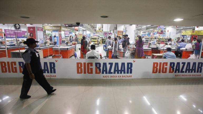 Amazon picks up 49% stake in Kishore Biyani's Future Coupons