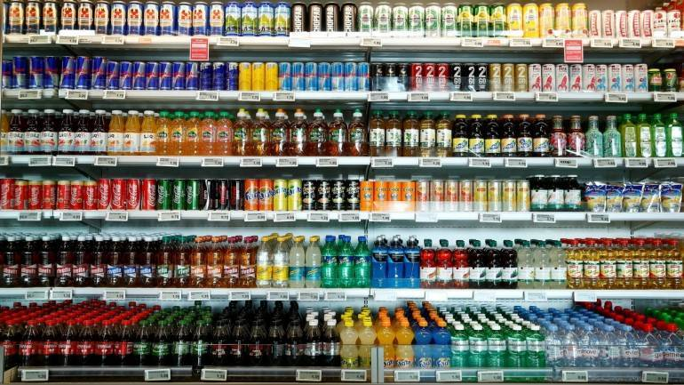 Despite its share price doubling in less than 3 years, Varun Beverages is  only warming up