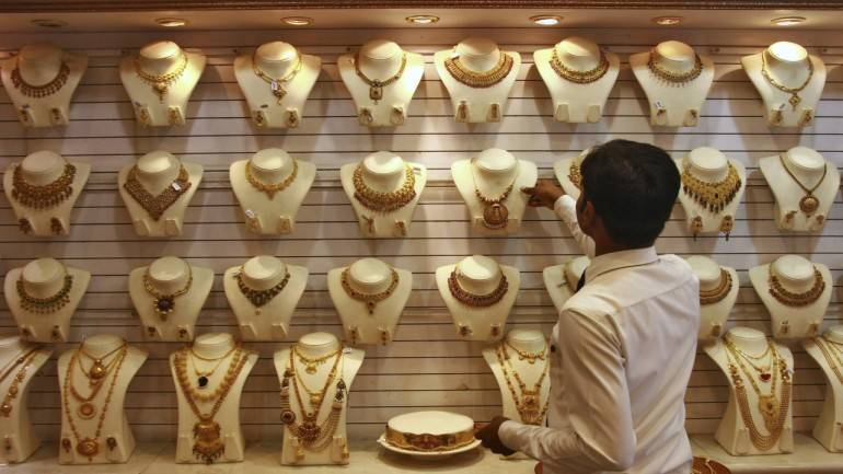 Image result for Jewellery Industry to Meet Bankers over Liquidity Crunch
