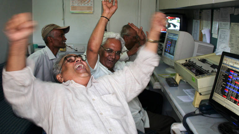 Sensex@40K! Nifty on track to hit 13,000, but do not ignore the risks