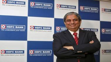 RBI clears re-appointment of Aditya Puri as CEO of HDFC Bank for 2 years