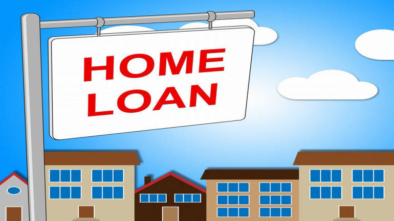 Image result for taking a home loan