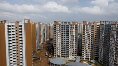 Disruptions in housing market will be very short-lived, says Keki Mistry