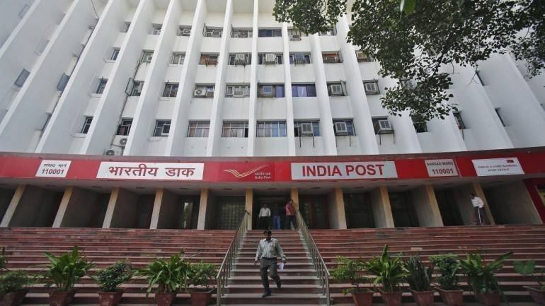 New year, new clothes! India Post to get a chic khadi makeover