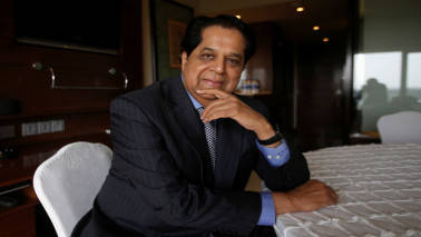 Criteria being worked out for new NDB membership: Kamath