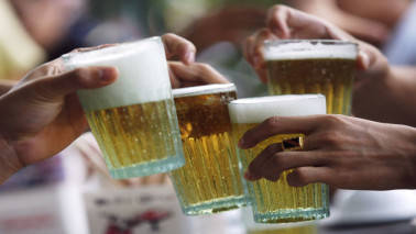 India's beer consumption lowest in Asia; demand to pick up: Report