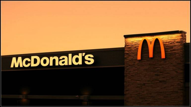 McDonald's gives licensee board meet a miss