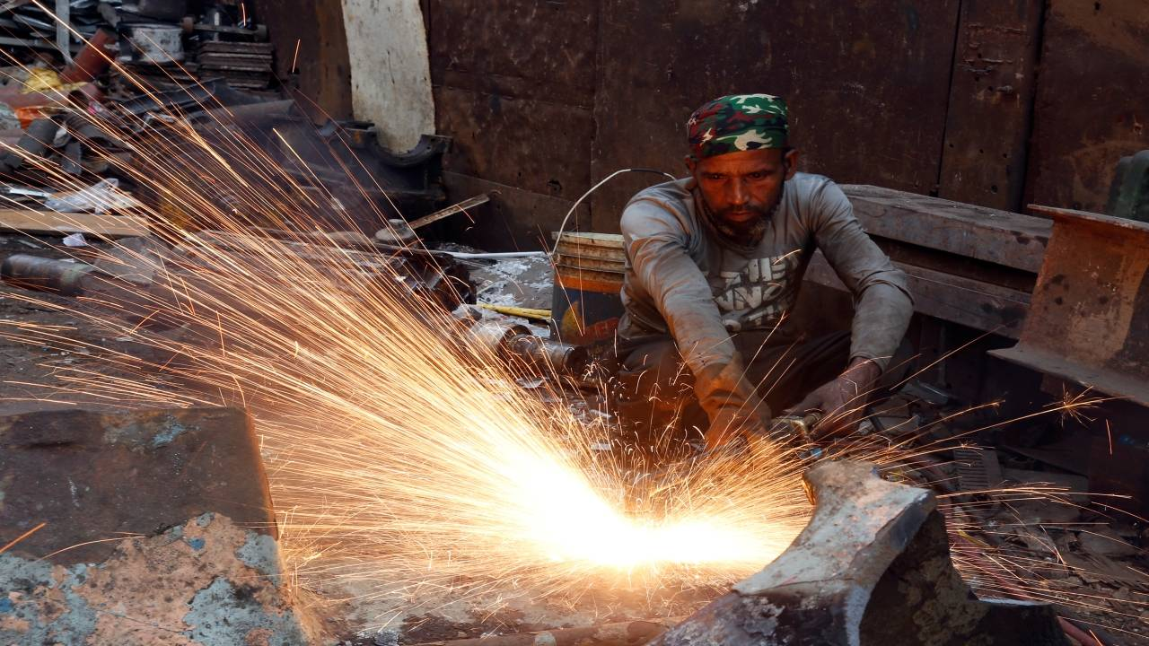 5. Pondy Oxides & Chemicals | Sector: Non-ferrous metals | Shareholding: 2.60 percent | Stake worth: Rs 4.93 crore (Image: Reuters)