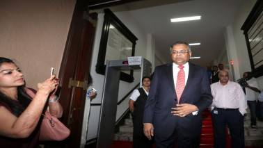 Tata Motors' N Chandrasekaran says business turnaround is need of the hour