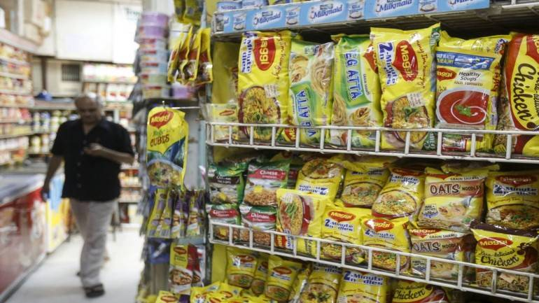 Nestle India could be included in Nifty, say brokerages; stock at record high - Moneycontrol thumbnail