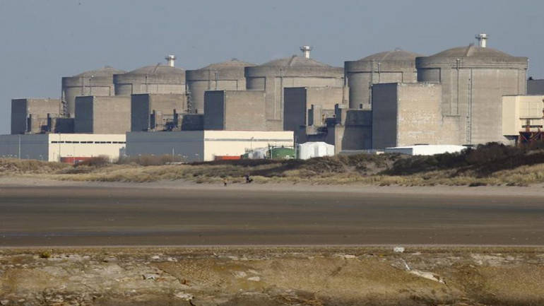 Construction Of Jaitapur Nuclear Plant Expected To Begin By Year End