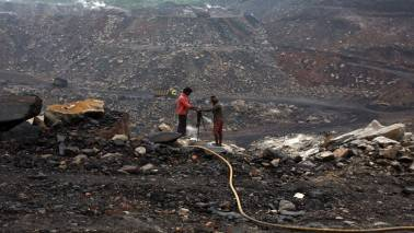 Coal prices hiked by around Rs 110/tonne to rationalise prices: Coal India