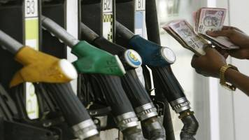 Fuel price hike: Govt to find a way out, says Union minister