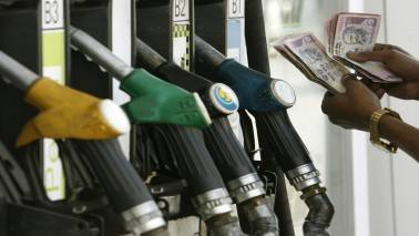 No immediate plans for excise duty cut on petrol, diesel: Official