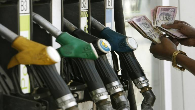 PMK to hold protest against fuel price hike in Tamil Nadu