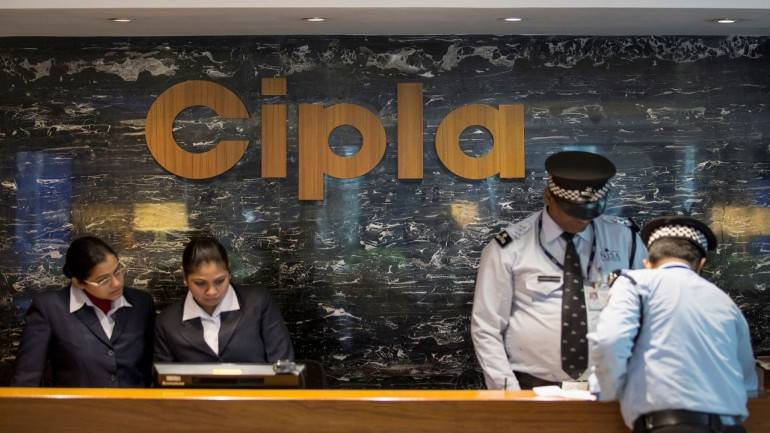 Cipla rises 2% as company to acquire 100% in South African pharma Co