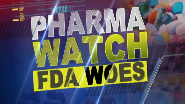 FDA Woes: Pharma Companies feel the US FDA heat