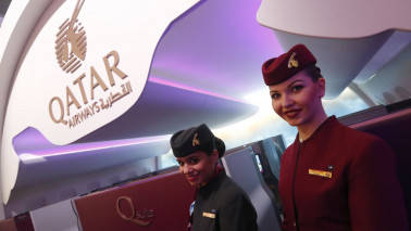 Qatar Airways offers up to 15% discounts on SBI cards