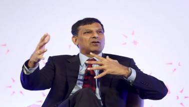 Raghuram Rajan at Kerala Global Future Summit