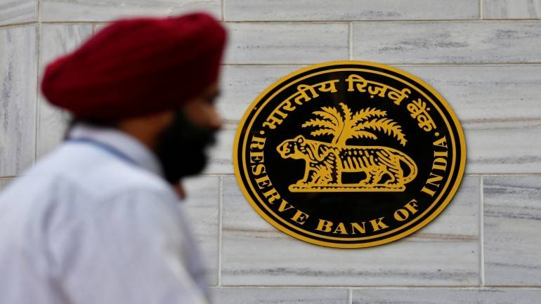 Rbi Sets Ru Reference Rate At 64 9366 Against Us Dollar