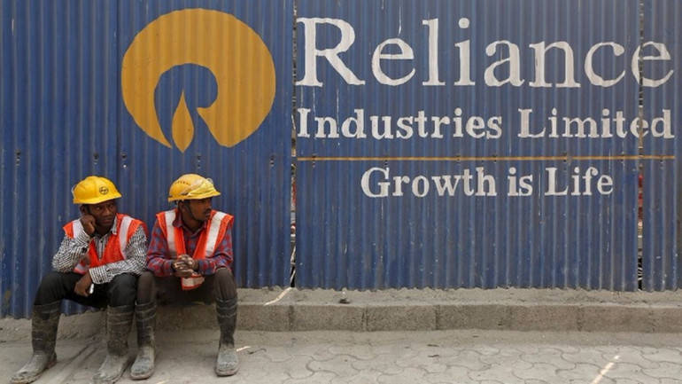 Reliance Q4 beats Street; profit up 1.6%, GRM at $11.5/bbl ...