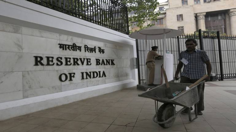 RBI rate setting panel starts 3-day meet