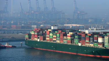 Shipping Corporation of India Q3 net profit up 8-fold at Rs 82 crore