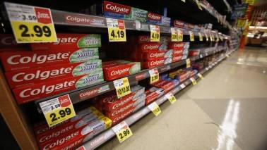 Colgate Palmolive Q3 profit seen up 25%; volume growth, market share key to watch