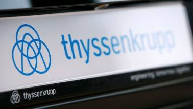 Thyssenkrupp to keep on implementing steel JV with Tata: CEO
