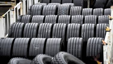 Remain invested in JK Tyre: Gaurang Shah